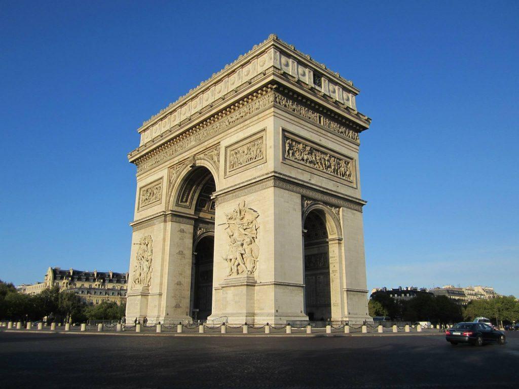 3 roteiros para quem vai para Paris e o melhor Voo para lá 1