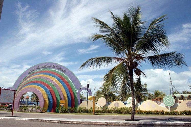 Passagens em Promoção de SP para Aracaju (SE): valor médio de R$ 253 1