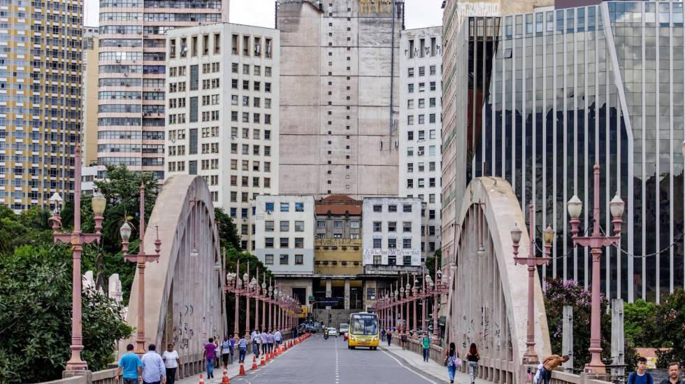 Belo Horizonte (MG) – veja as passagens em promoção 1