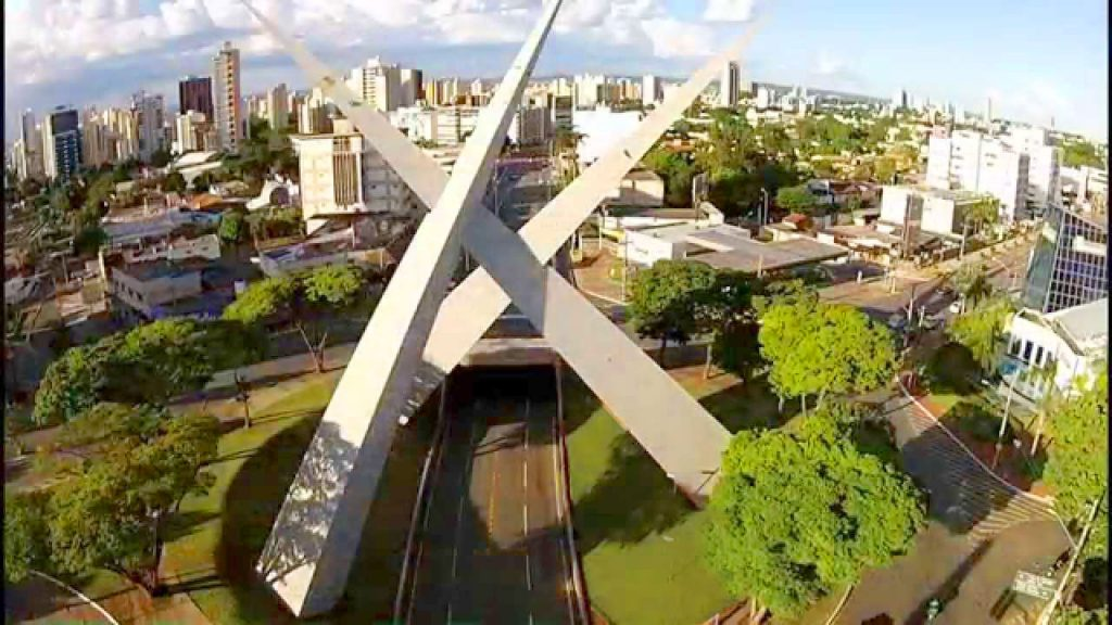 """4 roteiros de viagens """"verdes"""" em Goiânia (GO) – passagens baratas"""
