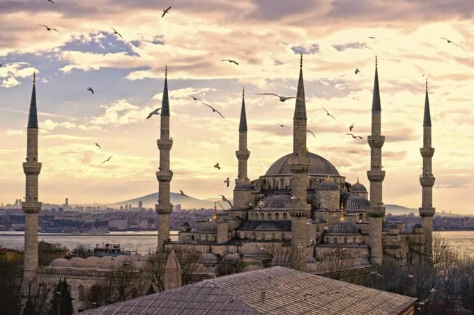 3 pontos turísticos imperdíveis em Istambul – pacotes promocionais 1