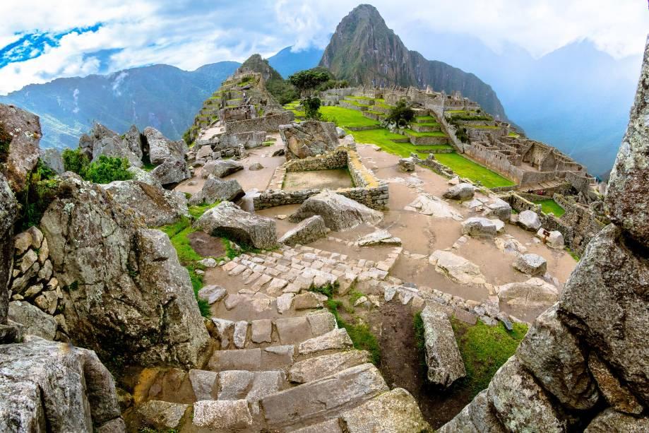 Voos Promocionais Peru – conheça a incrível Machu Picchu