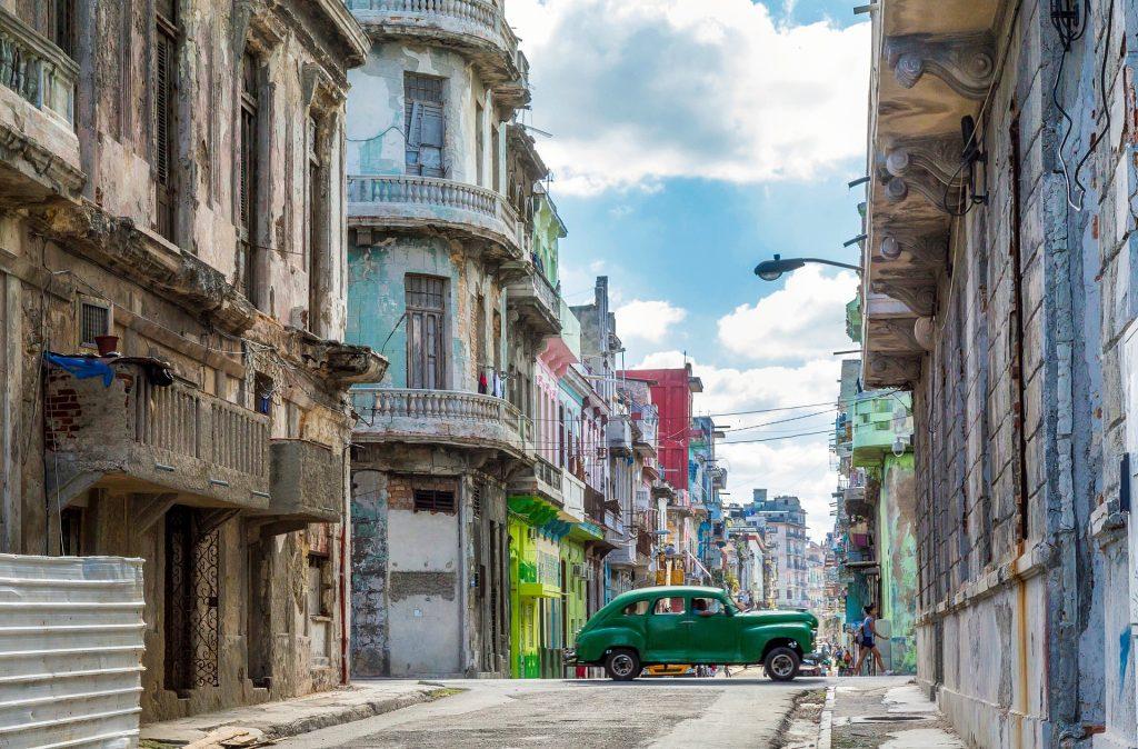 Passagem para Cuba: como comprar com desconto 1