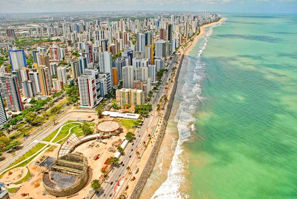 Passagem Aérea para o Recife (PE) com 50% de desconto! 1