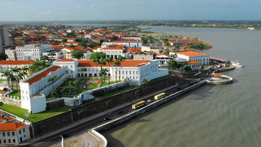 Voos para São Luís do Maranhão (MA) com descontos! Compre online!