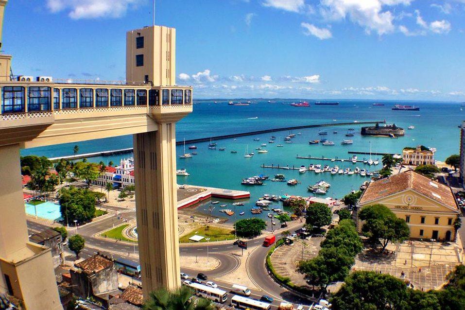 7 pontos turísticos de Salvador (BA) - passagens com descontos 1
