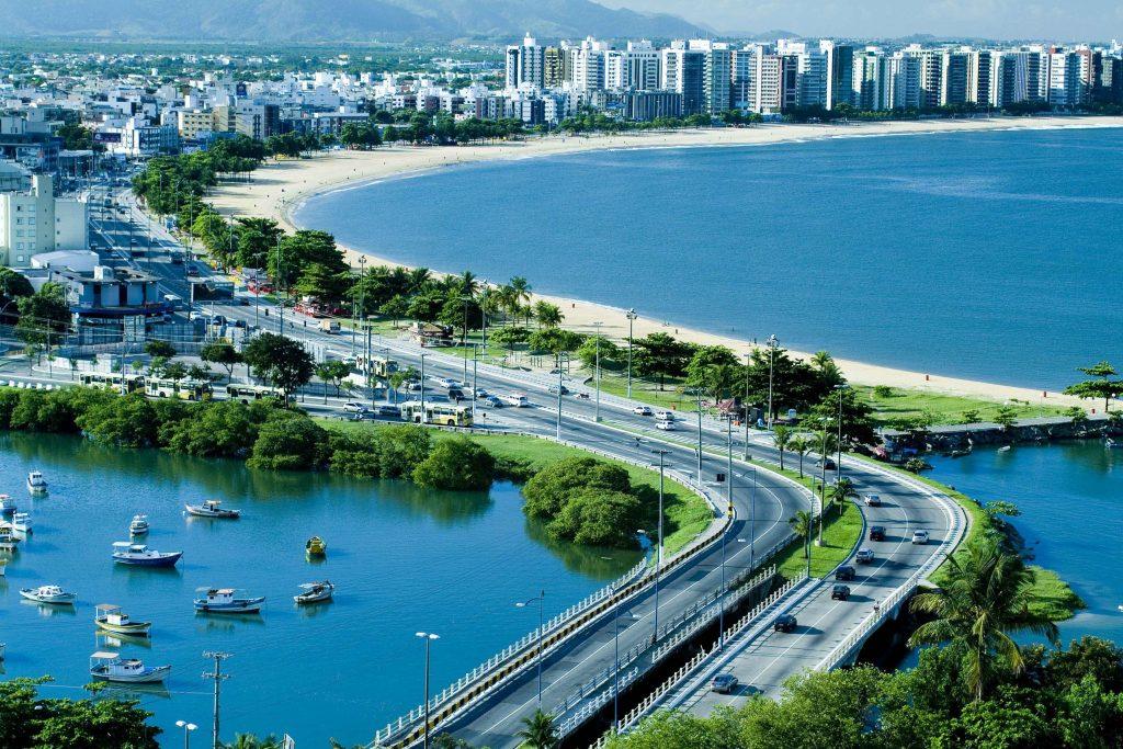 3 praias para conhecer em Vitória (ES) e tornar a viagem inesquecível