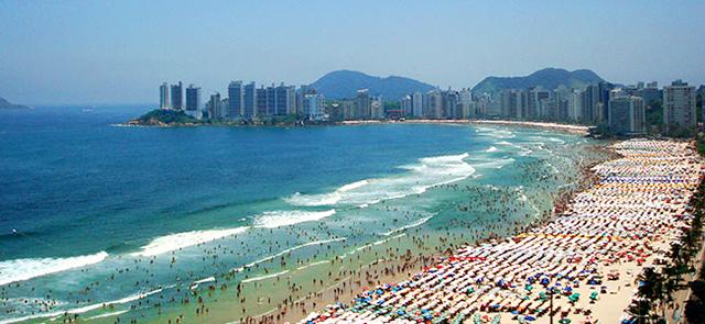 Passagens em Promoção para o Guarujá (SP) – comprar online! 1