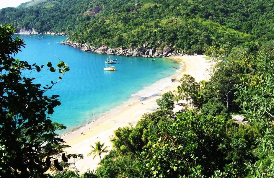 Passagens com promoção para Ilha Bela (SP) – 5 lugares para conhecer 1