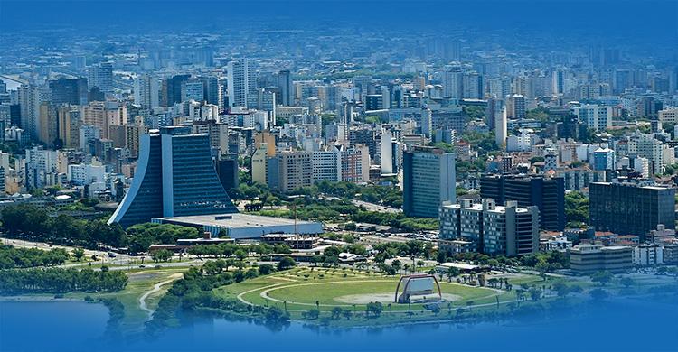 Oferta de Passagens - 5 lugares incríveis em Porto Alegre (RS) 1