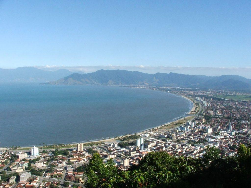 Passagens para Caraguatatuba no Verão - como comprar online
