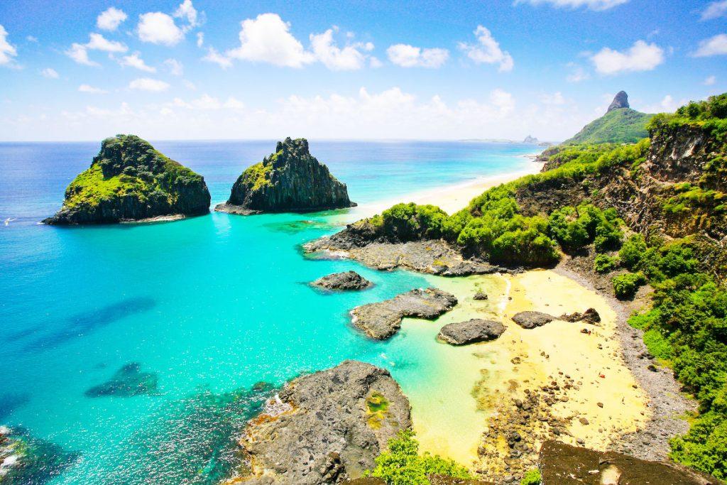As 3 melhores praias para curtir o verão brasileiro 1