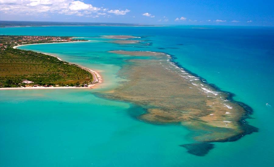 As 4 melhores praias brasileiras para o Verão de Janeiro