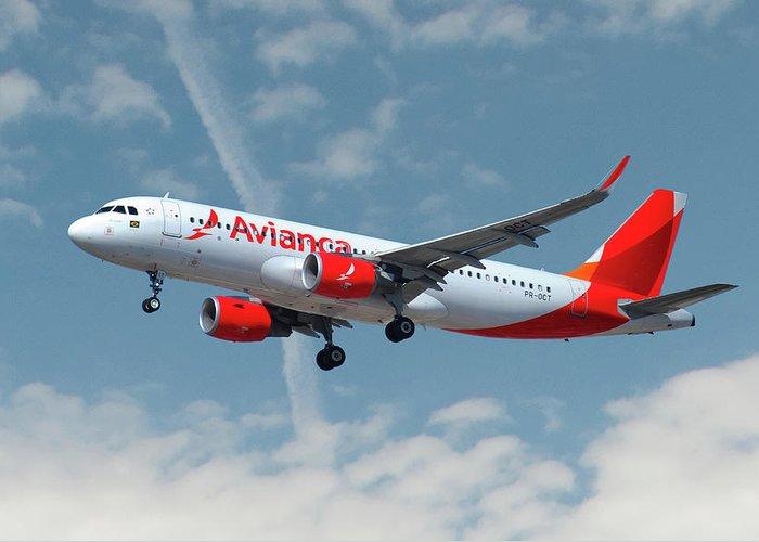 Avianca – descubra como comprar passagens online mais baratas