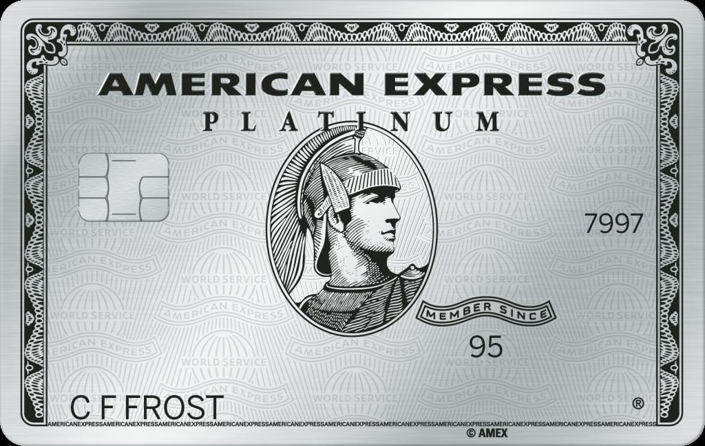 Cartão American Express The Platinum – onde os pontos acumulados não expiram 1