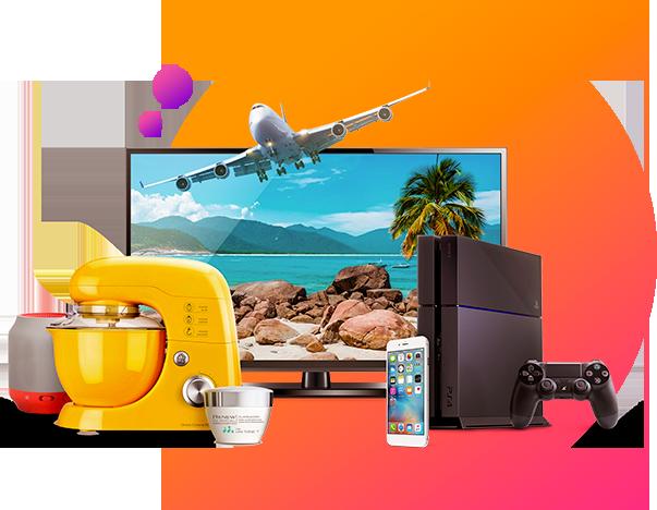 Cartão do Santander oferece passagens aéreas, hotéis e mais ofertas de viagens 1