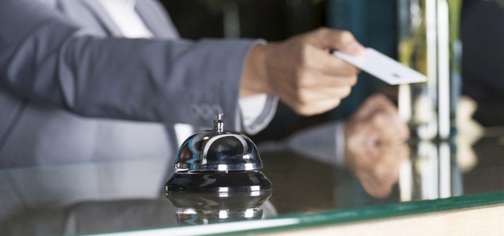 Como fazer a reserva de hotéis e pousadas de forma segura? 1