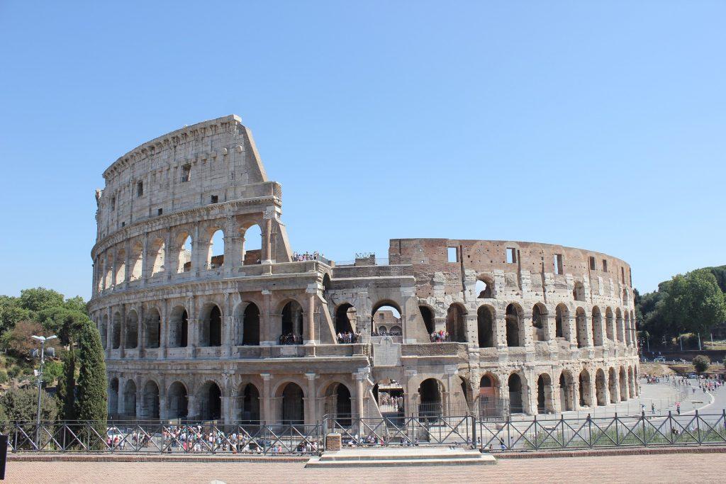 Como montar um roteiro de viagens para a Itália