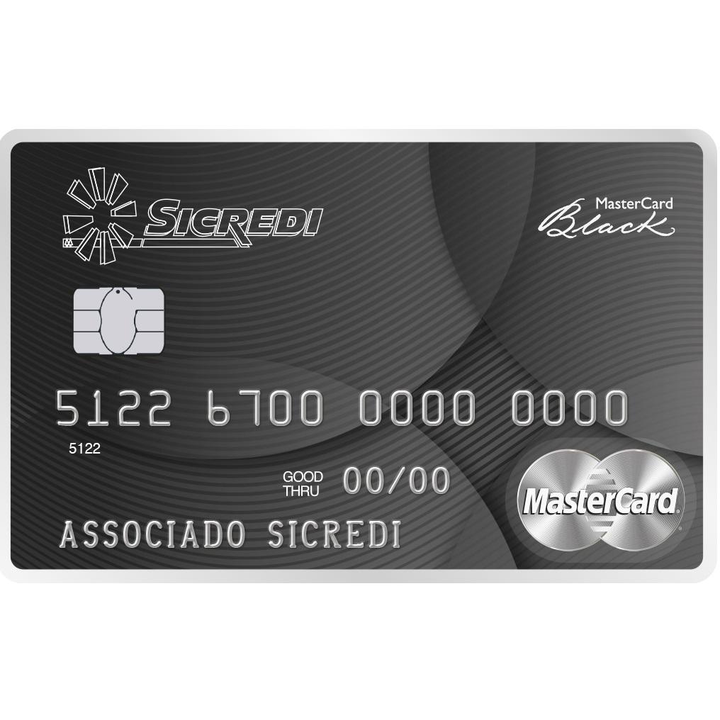 Conheça o Mastercard Black, o melhor Cartão da Sicredi e acumule milhas aéreas 1