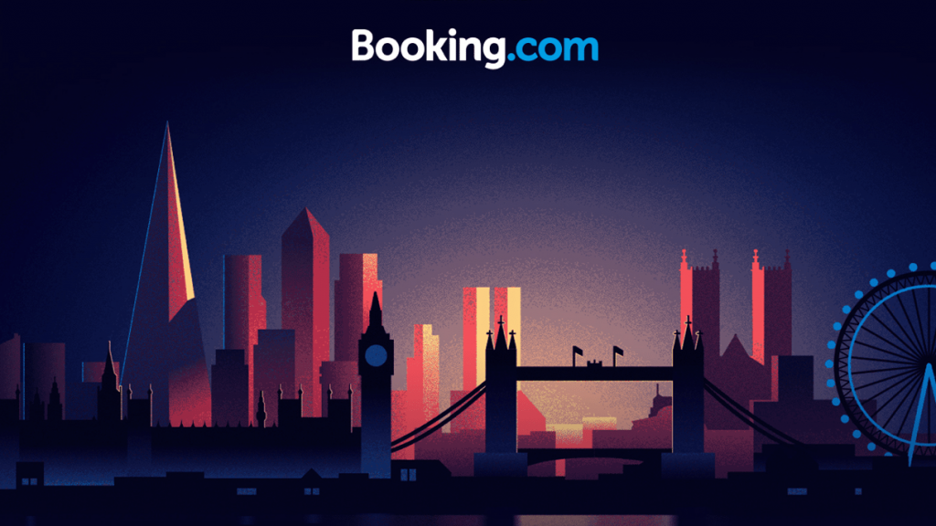 Descubra como pesquisar pousadas no Booking para economizar na viagem 1