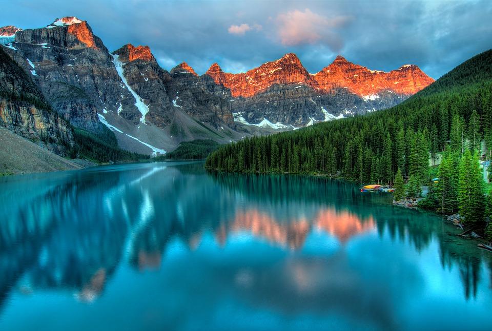 Intercâmbio no Canadá - 7 lugares para visitar 3