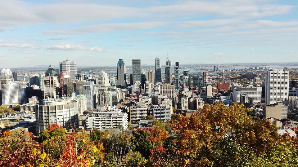 Intercâmbio no Canadá - 7 lugares para visitar 5
