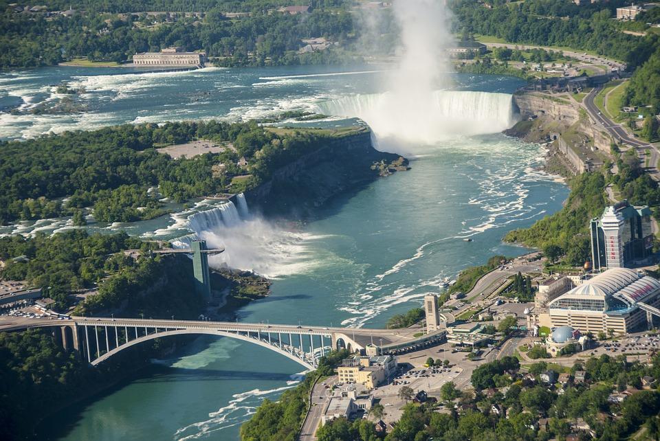 Intercâmbio no Canadá - 7 lugares para visitar 1