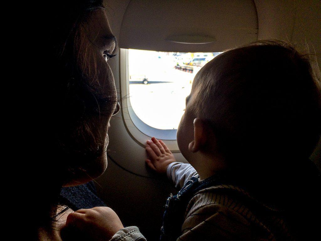 Passagens Aéreas para Crianças – os valores em 7 companhias aéreas 1