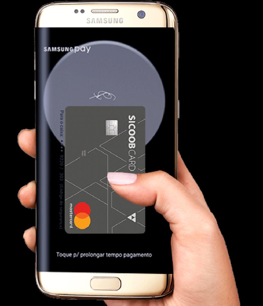 Descubra o cartão de crédito Sicoob Black que dá 2,2 pontos de milhas aéreas