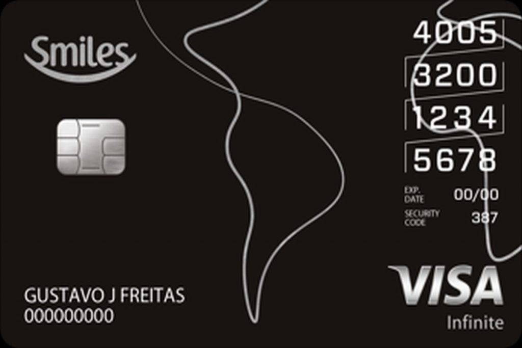 Smiles Infinite - Descubra esse cartão do Banco do Brasil que mais dá milhas aéreas 1