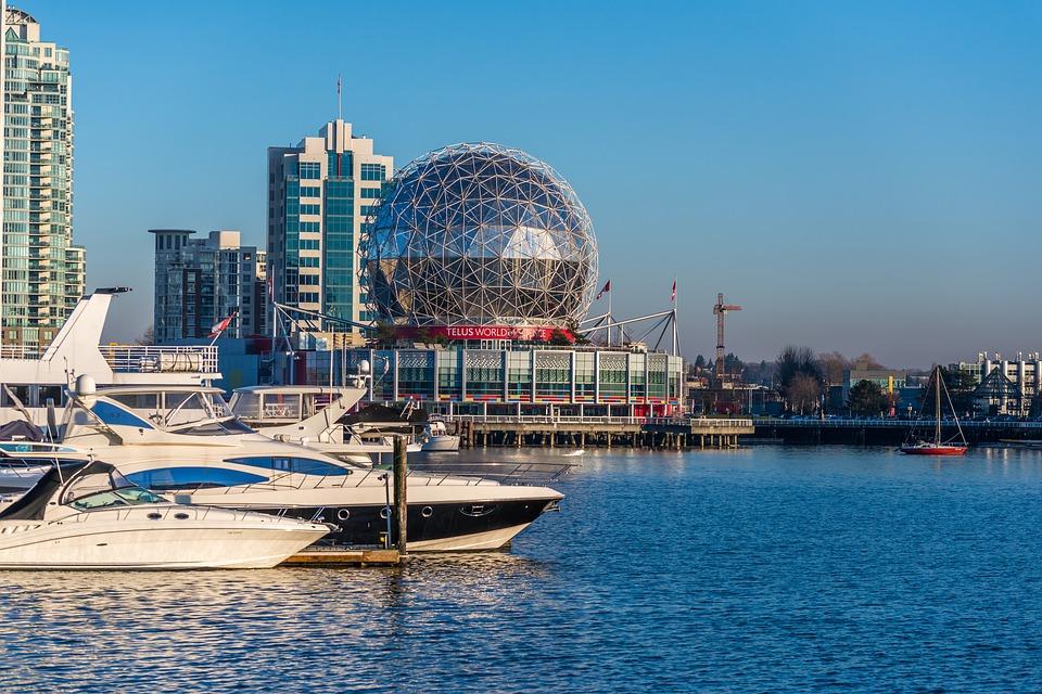Intercâmbio no Canadá - 7 lugares para visitar 6