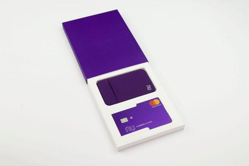 Cartão de Crédito Nubank com acúmulo de milhas por real gasto - Como Solicitar? 1