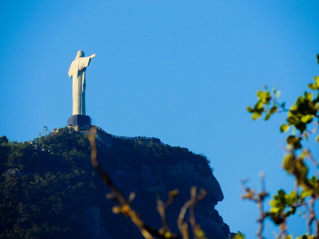 Viagem para o Rio de Janeiro - Ingresso Cristo Redentor 1