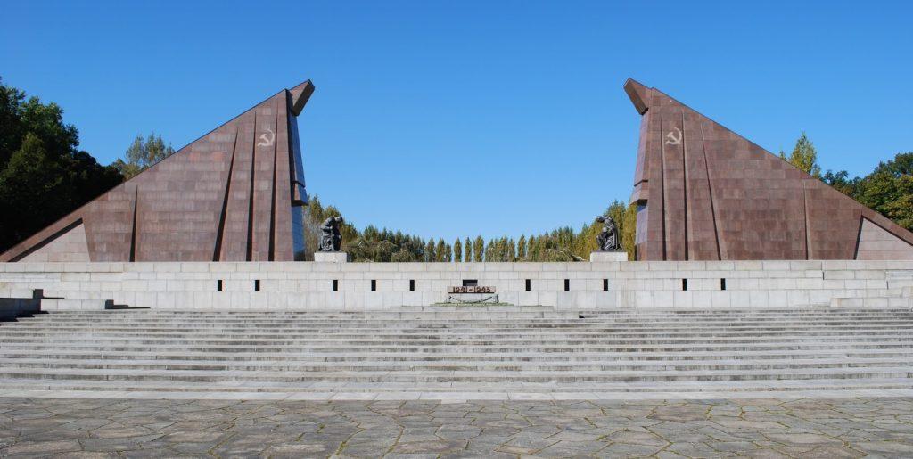 2ª Guerra Mundial - 3 lugares para conhecer na Alemanha 1