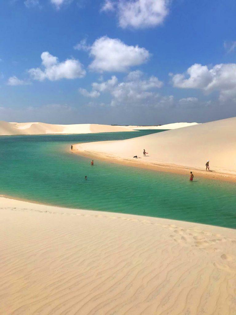 As 5 praias mais baratas do Brasil para viajar no verão 1