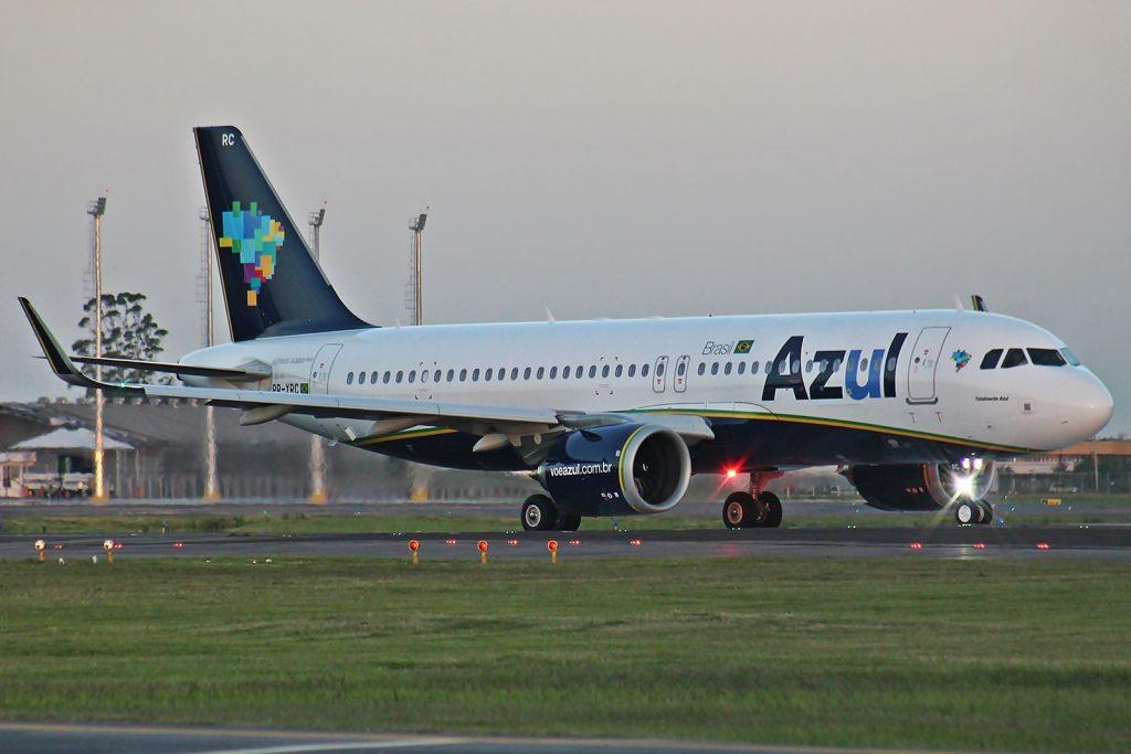 Quais as 4 melhores companhias aéreas do Brasil