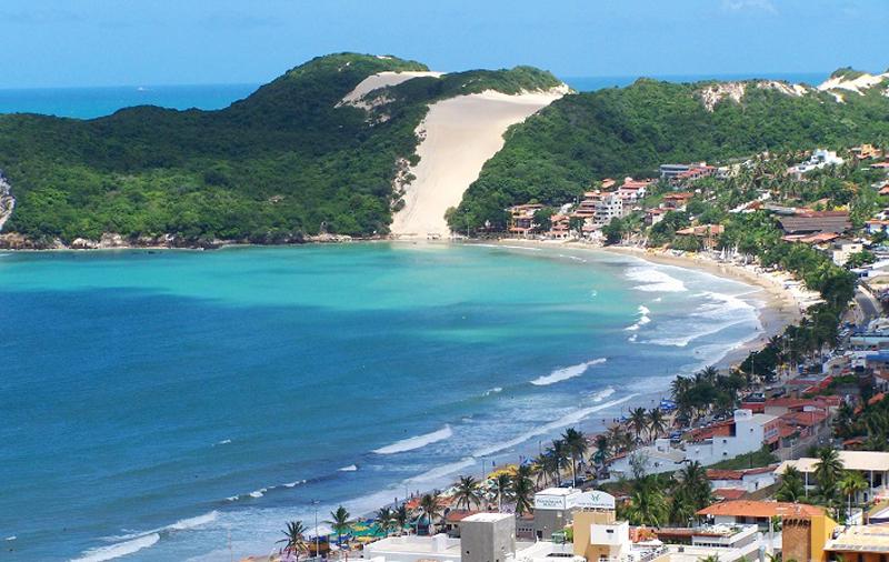 Veja quais são os 7 destinos de férias mais procurados no Brasil