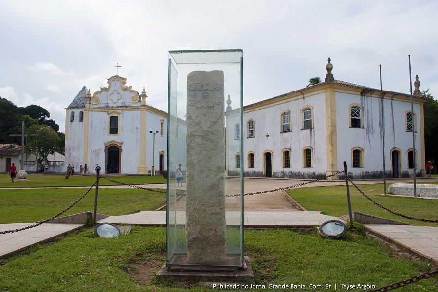 Viagem com a Escola: o que conhecer em Porto Seguro (BA)? 3 pontos turísticos