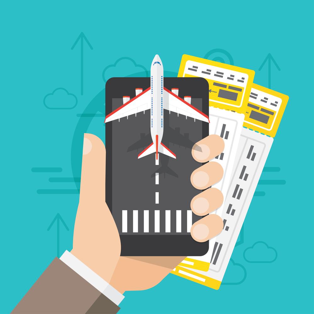 As 3 cidades com valor de passagem aérea mais cara do Brasil