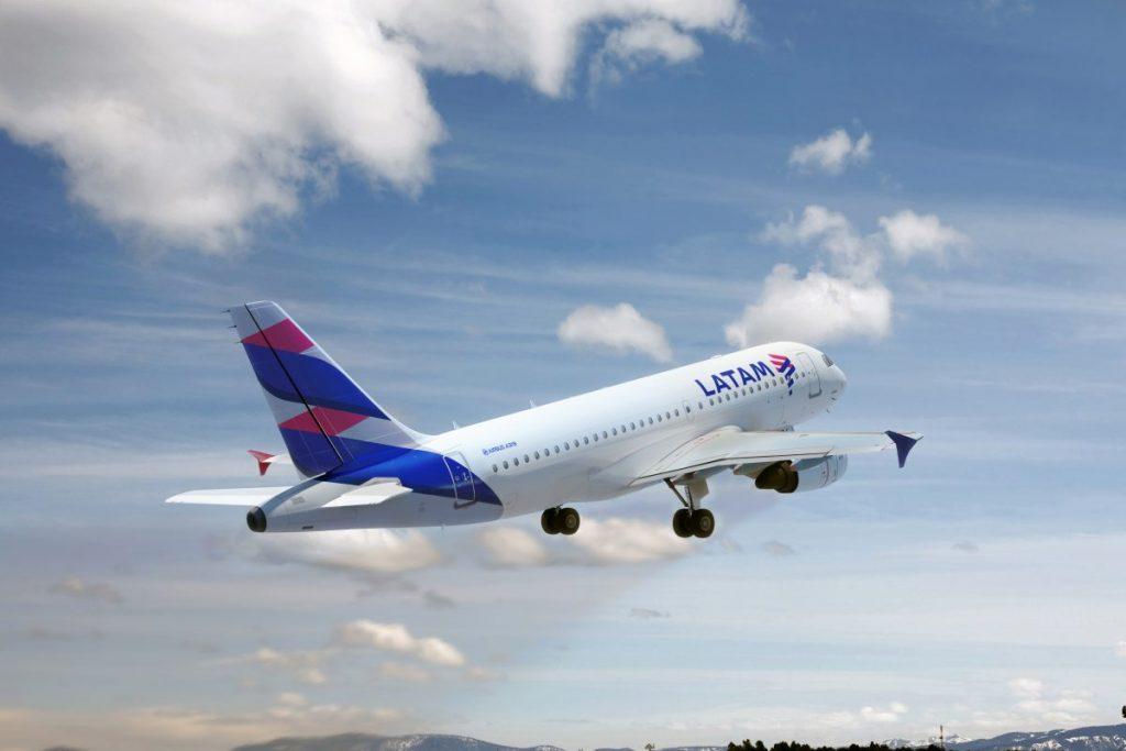 Como pesquisar passagens aéreas na TAM?