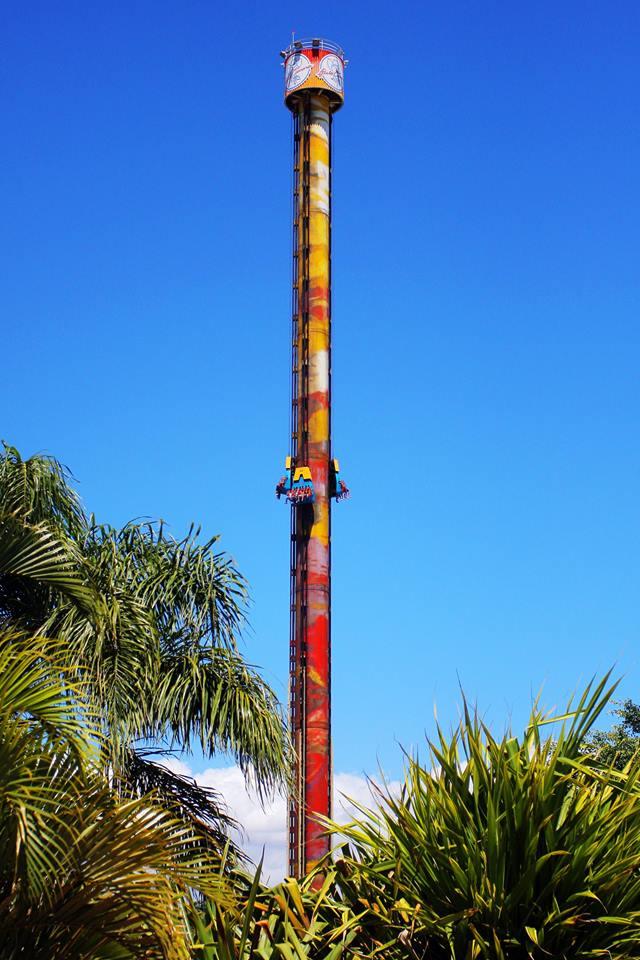 Parque Beto Carrero World – atrações, preço e rotas!