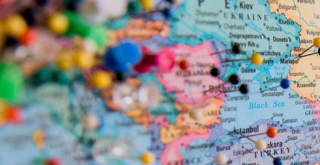 Como escolher qual curso fazer no exterior?