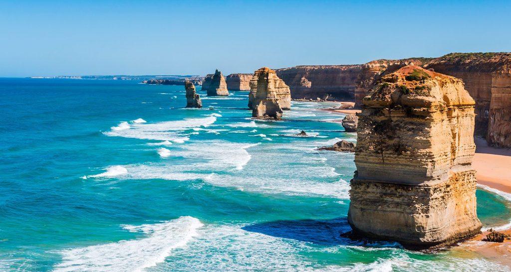 Passagens aéreas com 50% de desconto para a Austrália!