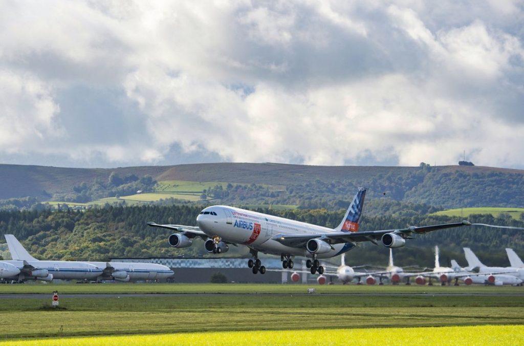 Você pagaria a mais por uma Passagem Aérea para compensar o CO2?