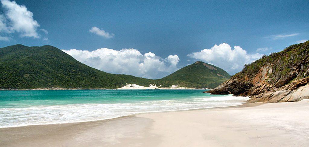 Saiba quais as melhores praias para viajar em julho