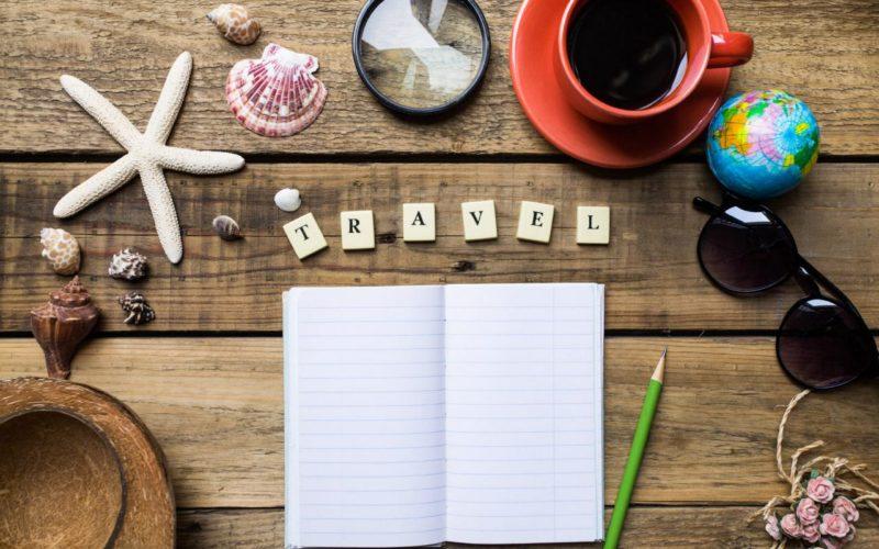 3 dicas para planejar uma viagem e dar a volta ao mundo