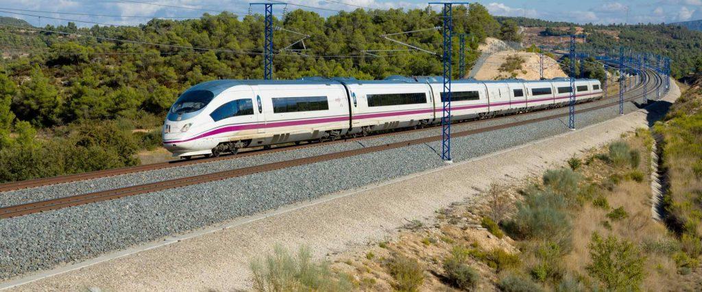 5 motivos para você fazer uma viagem de trem na Europa