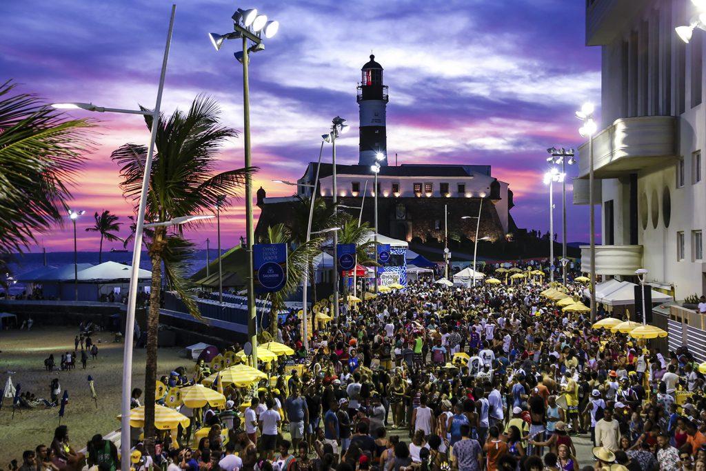 Carnaval de Salvador em 2020 – saiba quanto vai gastar