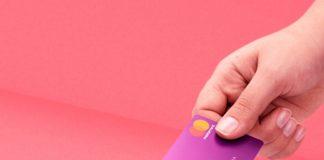 controlar o cartão de crédito fora do país