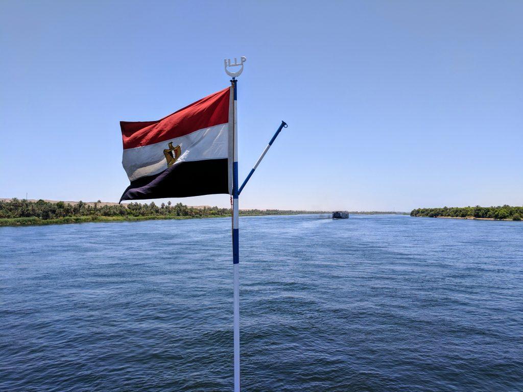 Saiba mais sobre fazer um cruzeiro no Rio Nilo, no Egito